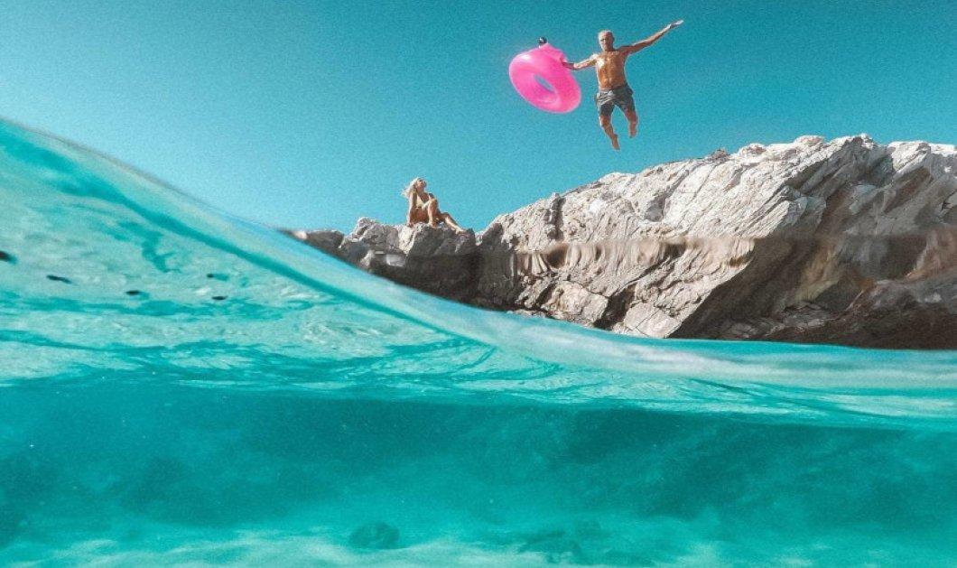 Ίος: Το νησί που θα σε κάνει να νιώσεις και πάλι παιδί... - Καταπληκτική η φωτογραφία της ημέρας - Κυρίως Φωτογραφία - Gallery - Video