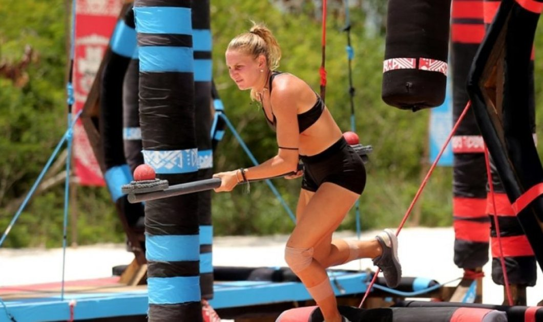 Survivor 3: Μεγάλη νικήτρια η Κατερίνα Δαλάκα - Αγωνίστηκε ξανά και κέρδισε το μεγάλο έπαθλο (βίντεο) - Κυρίως Φωτογραφία - Gallery - Video
