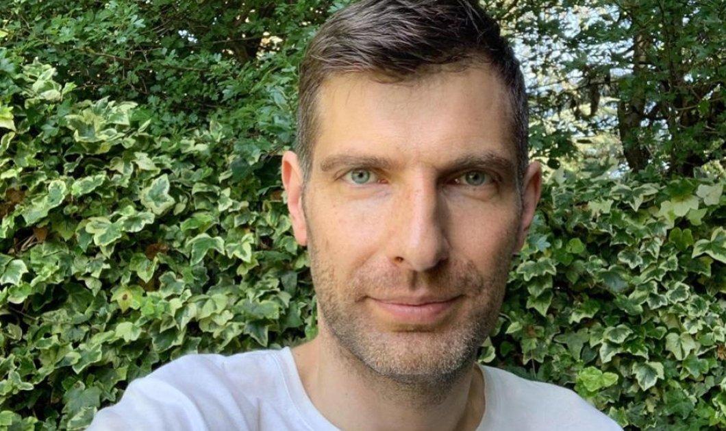 Yaroslav Goncharov: Ο άνθρωπος που δημιούργησε το FaceApp για αλλαγή φύλλου ή ηλικίας μέσα από φωτογραφίες  - Κυρίως Φωτογραφία - Gallery - Video