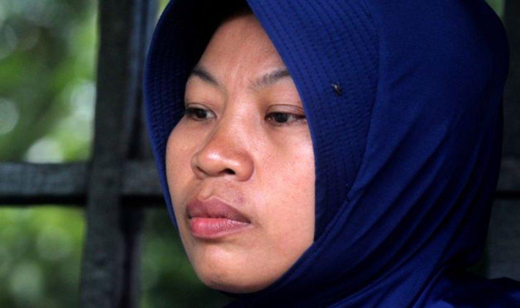 Η γυναίκα δεχόταν σεξουαλική επίθεση από τον διευθυντή της, όμως καταδικάστηκε σε φυλάκιση δύο ετών επειδή τον κατήγγειλε  - Κυρίως Φωτογραφία - Gallery - Video