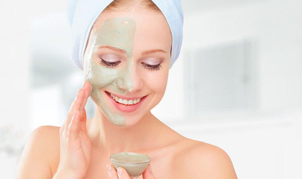Οι καλύτερες συνταγές για μάσκα με άργιλο σε πρόσωπο, σώμα ή μαλλιά - Κυρίως Φωτογραφία - Gallery - Video
