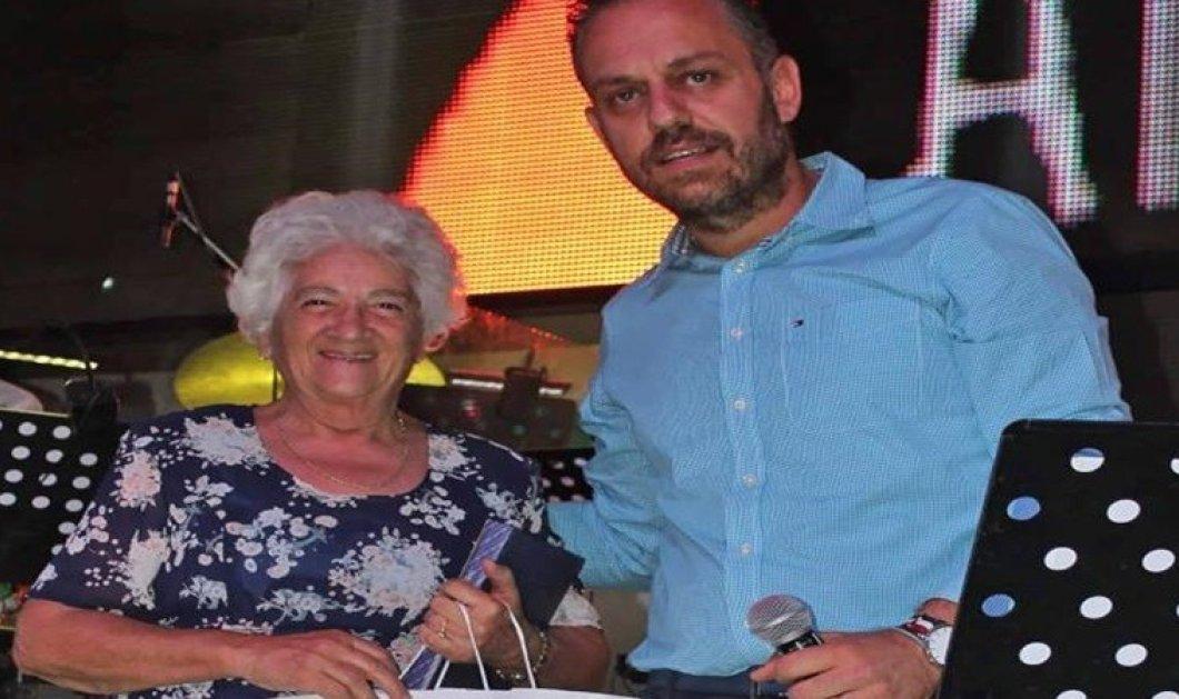 TopWoman η Κύπρια γιαγιά Δέσποινα - Μπήκε στο πανεπιστήμιο στα 82 της  - Κυρίως Φωτογραφία - Gallery - Video