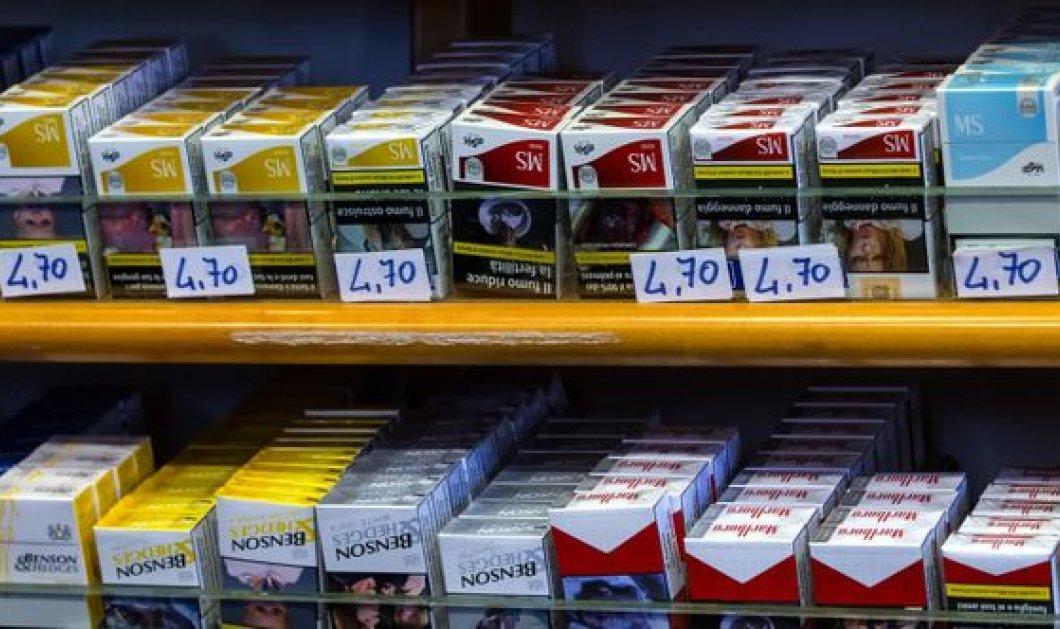 Ιταλός πήγε στο περίπτερο να αγοράσει τσιγάρα: Στο πακέτο αντίκρισε τη νεκρή γυναίκα του από το κρεββάτι του νοσοκομείου (φώτο) - Κυρίως Φωτογραφία - Gallery - Video