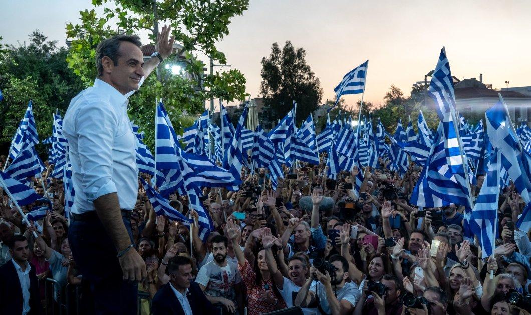 "New York Times: Τον έλεγαν ""Κούλη"" αλλά βγήκε πρωθυπουργός - Η Ελλάδα τον υποτιμούσε (φώτο) - Κυρίως Φωτογραφία - Gallery - Video"