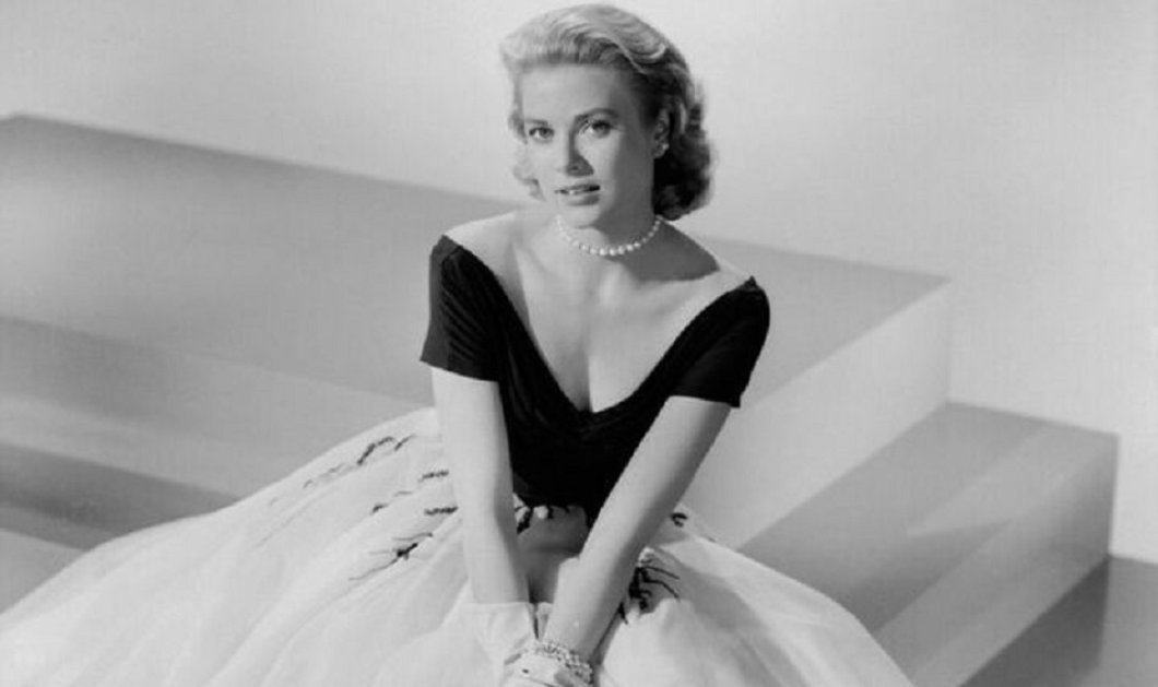 Vintage Pics: Ήρθαν στο φως οι τουαλέτες Dior της Γκρέις Κέλι - Υπέρκομψη η διάσημη πριγκίπισσα του Μονακό (φώτο) - Κυρίως Φωτογραφία - Gallery - Video
