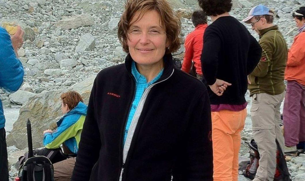 Συνελήφθη & ομολόγησε  ο δολοφόνος της Suzanne Eaton - Ποιο ήταν το κίνητρο για το φόνο της διάσημης βιολόγου  - Κυρίως Φωτογραφία - Gallery - Video