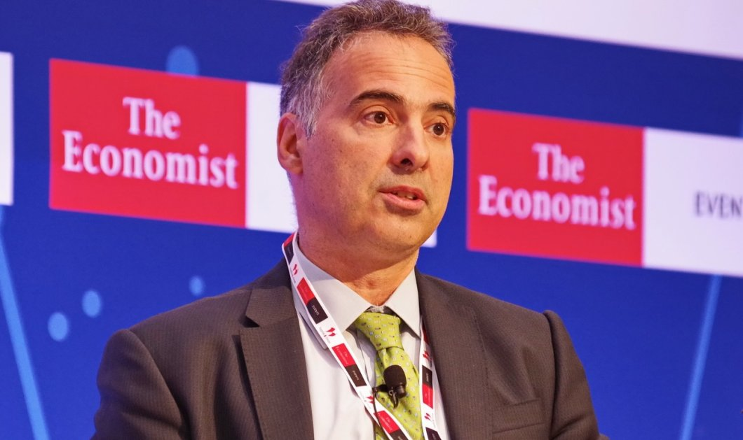 Γιώργος Αλεξόπουλος - στο ετήσιο συνέδριο του Economist: «Η εξερεύνηση & ανάπτυξη Υδρογονανθράκων δεν είναι αγώνας ταχύτητας αλλά μαραθώνιος»   - Κυρίως Φωτογραφία - Gallery - Video