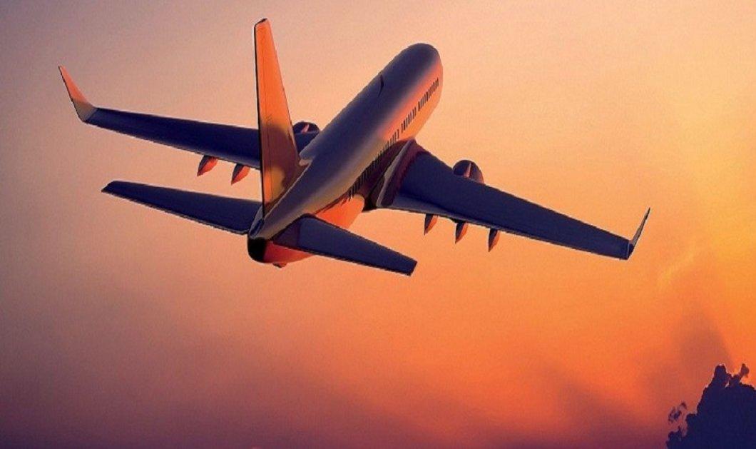 Είναι γεγονός! Θυμάστε εκείνες τις μεσαίες άβολες θέσεις στα αεροπλάνα; - E, τώρα αλλάζουν! - Κυρίως Φωτογραφία - Gallery - Video