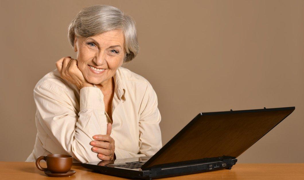Η εργασία κάνει καλό στη μνήμη - Μεγαλύτερες γυναίκες που δεν εργάστηκαν ποτέ είχαν χαμηλότερες επιδόσεις στα τεστ  - Κυρίως Φωτογραφία - Gallery - Video