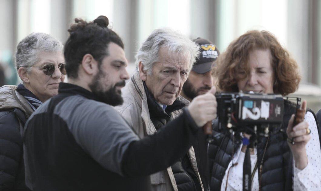"""Adults in a room"": Η ταινία του Κώστα Γαβρά για Τσίπρα -Βαρουφάκη στο 76ο Φεστιβάλ της Βενετίας (φώτο)  - Κυρίως Φωτογραφία - Gallery - Video"