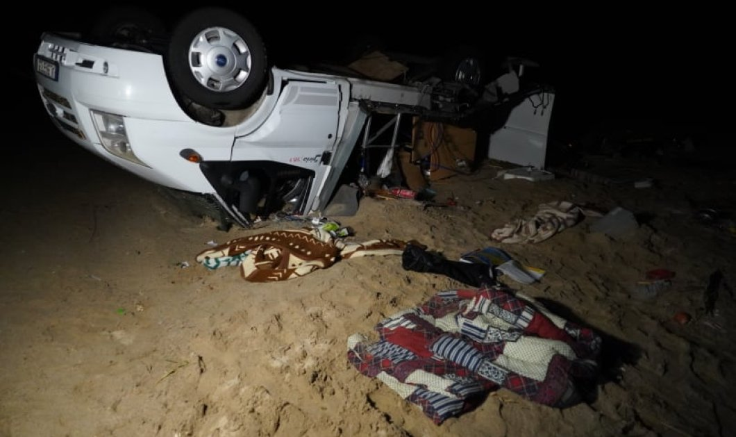 Βιβλική καταστροφή στη Χαλκιδική: 7 οι νεκροί - Πάνω από 100 τραυματίες - Μεγάλα προβλήματα στην ηλεκτροδότηση (φωτό & βίντεο) - Κυρίως Φωτογραφία - Gallery - Video