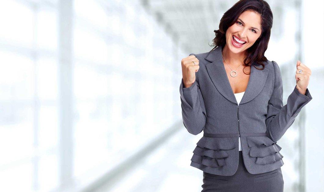 6 τρόποι που οδηγούν σε εκτόξευση την καριέρα μας - Κυρίως Φωτογραφία - Gallery - Video