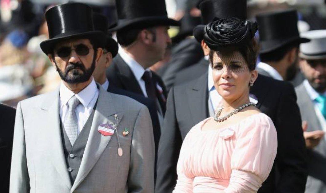 Η πριγκίπισσα Χάγια, σύζυγος του εμίρη του Ντουμπάι, ζητάει προστασία από ''αναγκαστικό γάμο'' - Τι σημαίνει αυτό; - Κυρίως Φωτογραφία - Gallery - Video