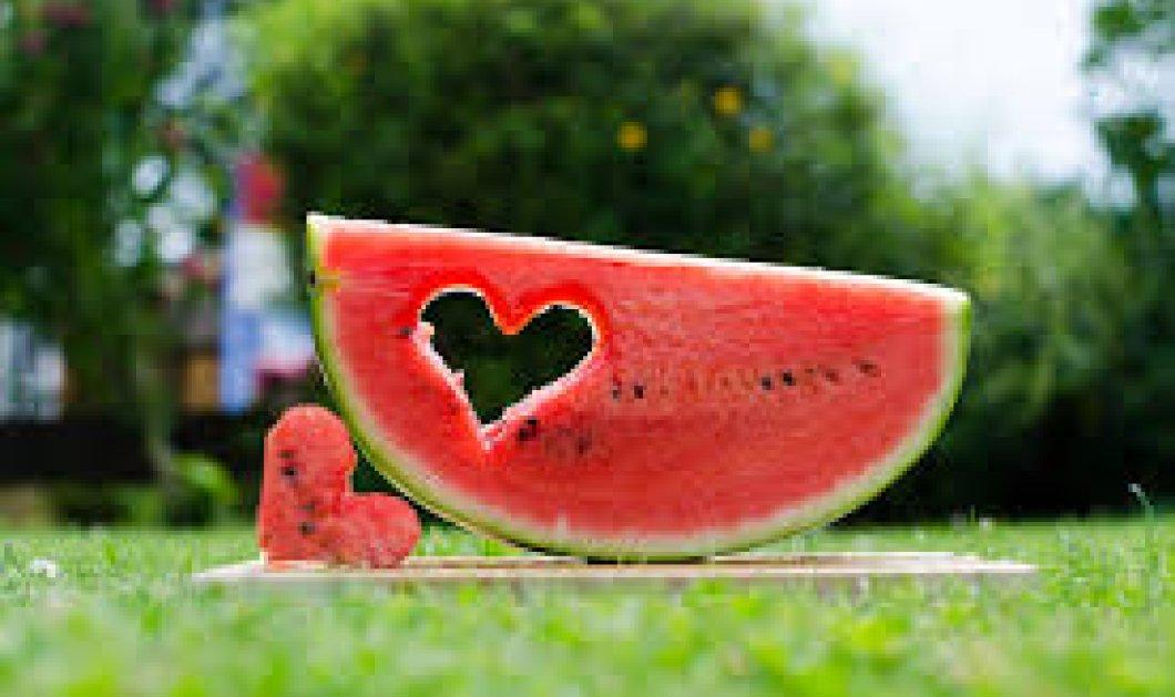Όσα δεν ήξερες για το απόλυτο φρούτο του καλοκαιριού, το καρπούζι - Κυρίως Φωτογραφία - Gallery - Video