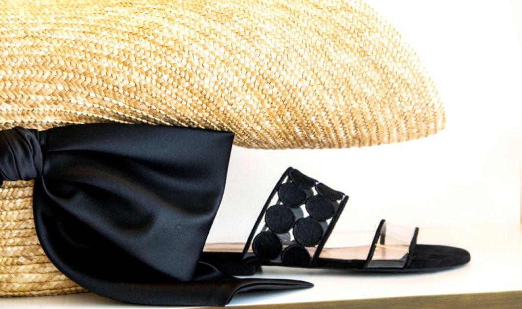 Αποκλειστικό – Made in Greece τα μοναδικά σανδάλια του Στάθη Σαμαντά: Η capsule συλλογή για τα Enny Monaco & η ερωτική σχέση των γυναικών με τα παπούτσια - Κυρίως Φωτογραφία - Gallery - Video