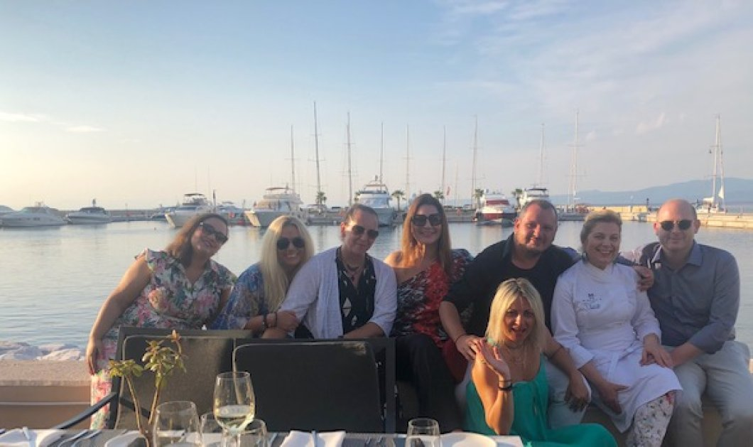 Σαββατοκύριακο στον παράδεισο Miraggio Thermal Spa Resort της Χαλκιδικής : Φαγητό από την Ντίνα Νικολάου σε 7 εστιατόρια, ιδιωτική μαρίνα & οι μεγαλύτερες πισίνες που έχετε δει στην Ελλάδα - Κυρίως Φωτογραφία - Gallery - Video