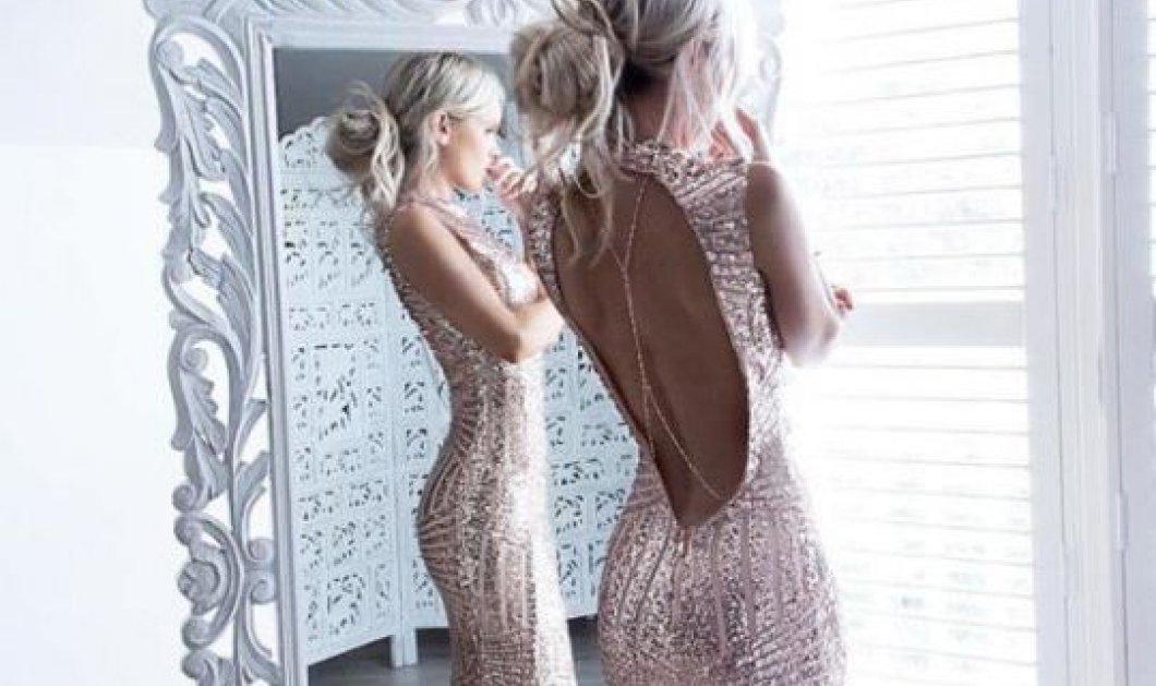Βραδινά φορέματα για ξεχωριστή περίσταση – Παραμυθένια, απλά αλλά και πολύ chic (φωτό) - Κυρίως Φωτογραφία - Gallery - Video