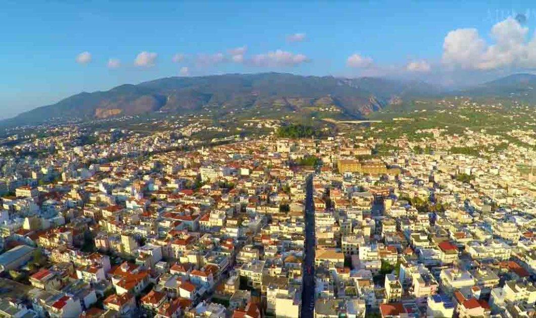 Η Καλαμάτα γίνεται η πρώτη 5G πόλη στη χώρα μας  με την πρωτοπόρο τεχνολογία της Huawei (φωτό) - Κυρίως Φωτογραφία - Gallery - Video