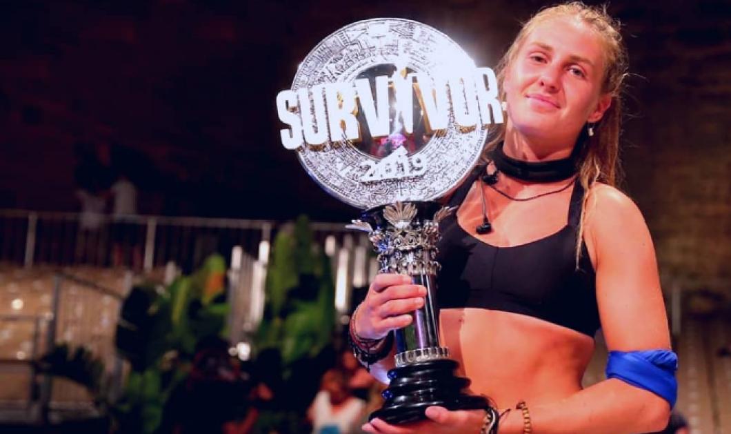 Survivor 3! Και νικήτρια η Κατερίνα Δαλάκα και πλούσια! 328.000 ευρώ είναι το συνολικό ποσό που θα πάρει - Κυρίως Φωτογραφία - Gallery - Video