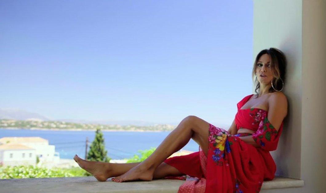 """Η Έλλη Κοκκίνου πιο ωραία από ποτέ : Δηλώνει """"Δεν έχω απωθημένα"""" & φωτογραφίζεται με μαγιό (φώτο)  - Κυρίως Φωτογραφία - Gallery - Video"""
