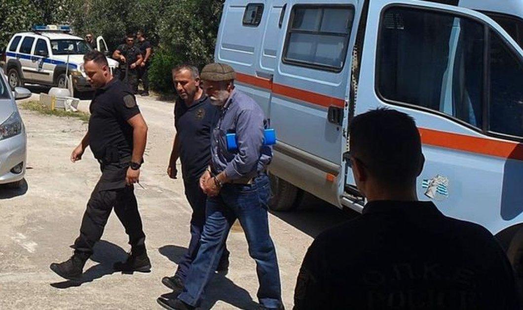 Δολοφονία Γρηγορόπουλου: Αποφυλακίζεται ο Κορκονέας μετά από 11 χρόνια φυλακή - Πως τα ισόβια έγιναν 10 χρόνια - Κυρίως Φωτογραφία - Gallery - Video