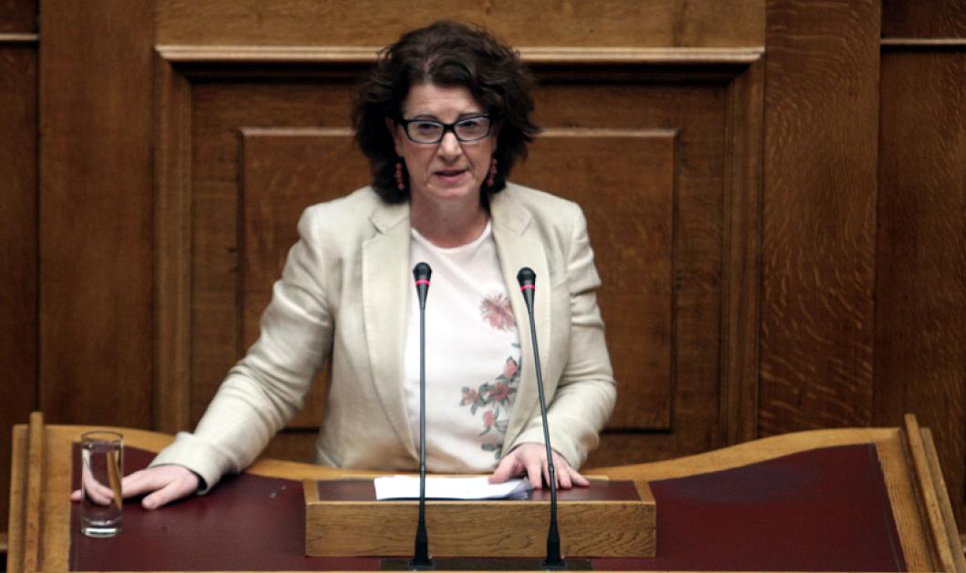 Με αιχμές η παραίτηση της γ.γ. Ισότητας των Φύλων – Ελάχιστη τοποθέτηση γυναικών Υπουργών από τη νέα κυβέρνηση  - Κυρίως Φωτογραφία - Gallery - Video