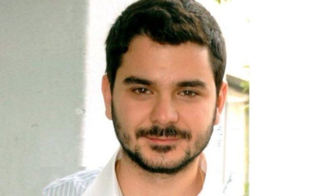 Μάριος Παπαγεωργίου: Ομόφωνα ένοχοι όλοι οι κατηγορούμενοι - Χειροκροτήματα στο Εφετείο - Κυρίως Φωτογραφία - Gallery - Video