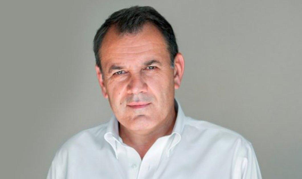 Νίκος Παναγιωτόπουλος: Αυτός είναι ο νέος υπουργός Εθνικής Άμυνας – Το Who is who - Κυρίως Φωτογραφία - Gallery - Video