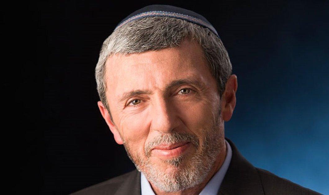 """Ισραήλ: Τους """"ασκούς του Αιόλου"""" άνοιξε ο υπουργός παιδείας - Ζητά τη """"θεραπεία των ομοφυλόφιλων""""   - Κυρίως Φωτογραφία - Gallery - Video"""