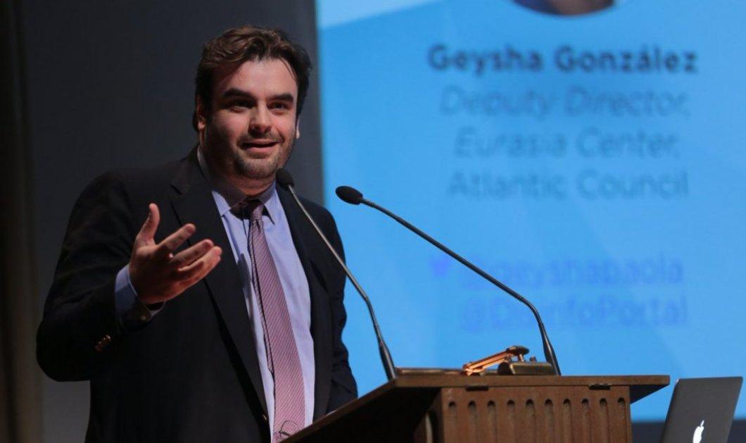 Κυριάκος Πιερρακάκης: Ο νέος υπουργός ψηφιακής πολιτικής - Πως από το ΜΙΤ του Χάρβαρντ βρέθηκε στην πολιτική  - Κυρίως Φωτογραφία - Gallery - Video