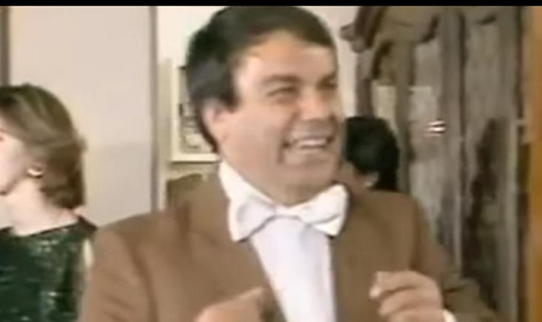 Έφυγε από την ζωή ο αγαπητός ηθοποιός Βασίλης Πολίτης - Κυρίως Φωτογραφία - Gallery - Video