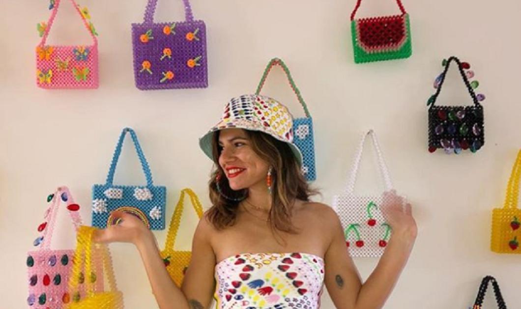 Οι τσάντες Lego που ξετρελαίνουν τις γυναίκες - Δημιουργός, η  Susan Alexandra (φώτο) - Κυρίως Φωτογραφία - Gallery - Video