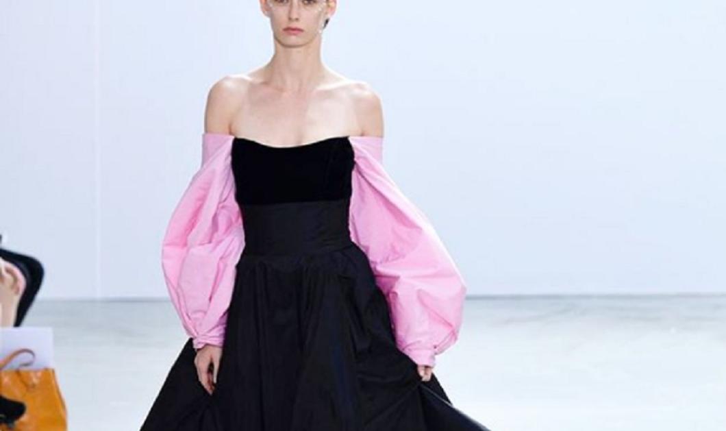 Εντυπωσίασε το Παρίσι η Ελληνίδα Designer Σήλια Κριθαριώτη - Ροζ, μαύρο & σε ρυθμό μπαλέτου (φώτο-βίντεο) - Κυρίως Φωτογραφία - Gallery - Video