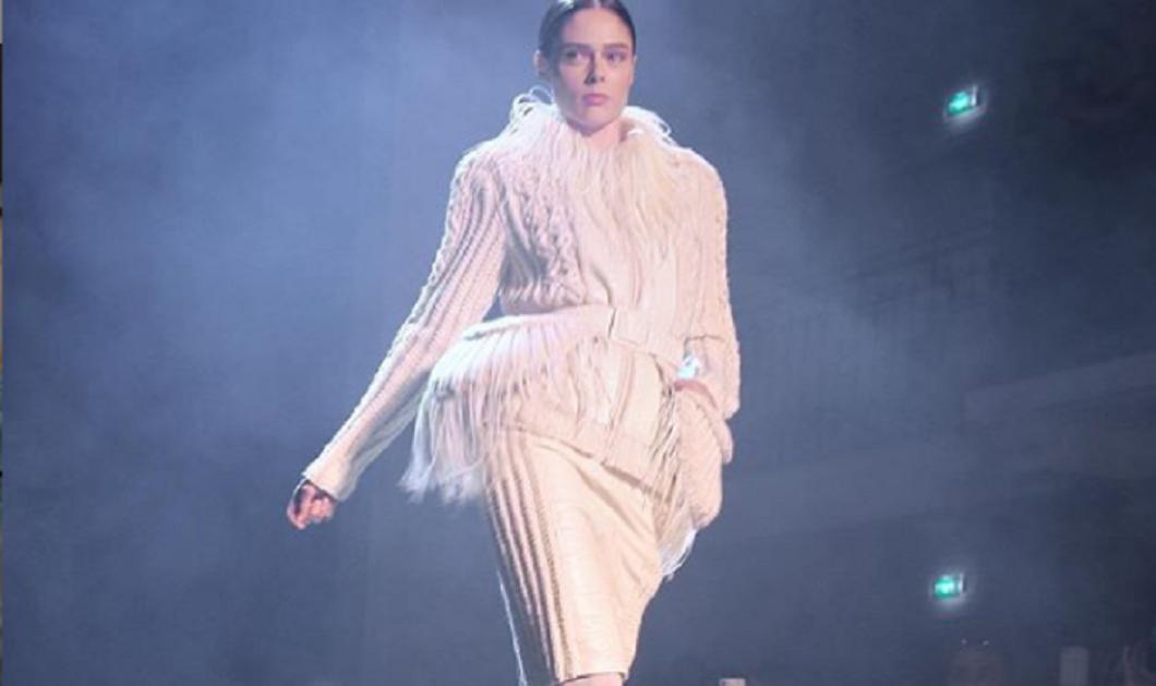 Ποιοι Έλληνες celebrities πέταξαν ως το Παρίσι για την επίδειξη μόδας του Jean Paul Gualtier (φώτο) - Κυρίως Φωτογραφία - Gallery - Video