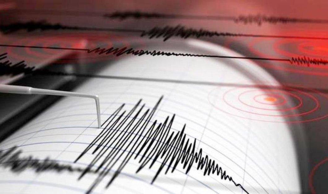 Έκτακτο: Ισχυρός σεισμός 5,3 Ρίχτερ στην Αττική - Τρόμος στους κατοίκους από την ένταση & τη διάρκεια  - Κυρίως Φωτογραφία - Gallery - Video