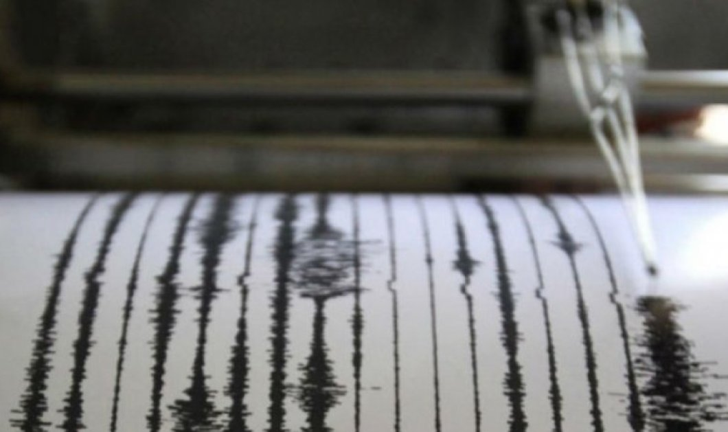 Έκτακτο: Σεισμός 4,1 Ρίχτερ ταρακούνησε την Αττική  - Κυρίως Φωτογραφία - Gallery - Video