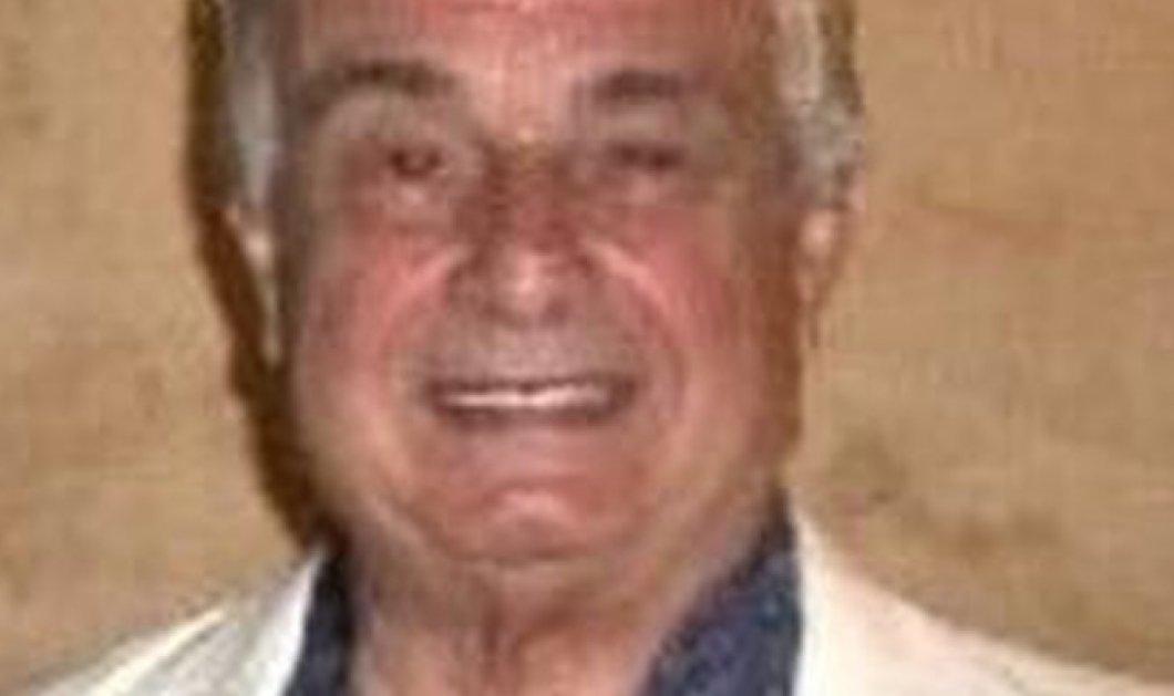 Πένθος στην ελληνική ναυτιλία: Έφυγε από τη ζωή ο εφοπλιστής Παναγής Στρίντζης - Ιδρυτής της Strintzis Lines  - Κυρίως Φωτογραφία - Gallery - Video