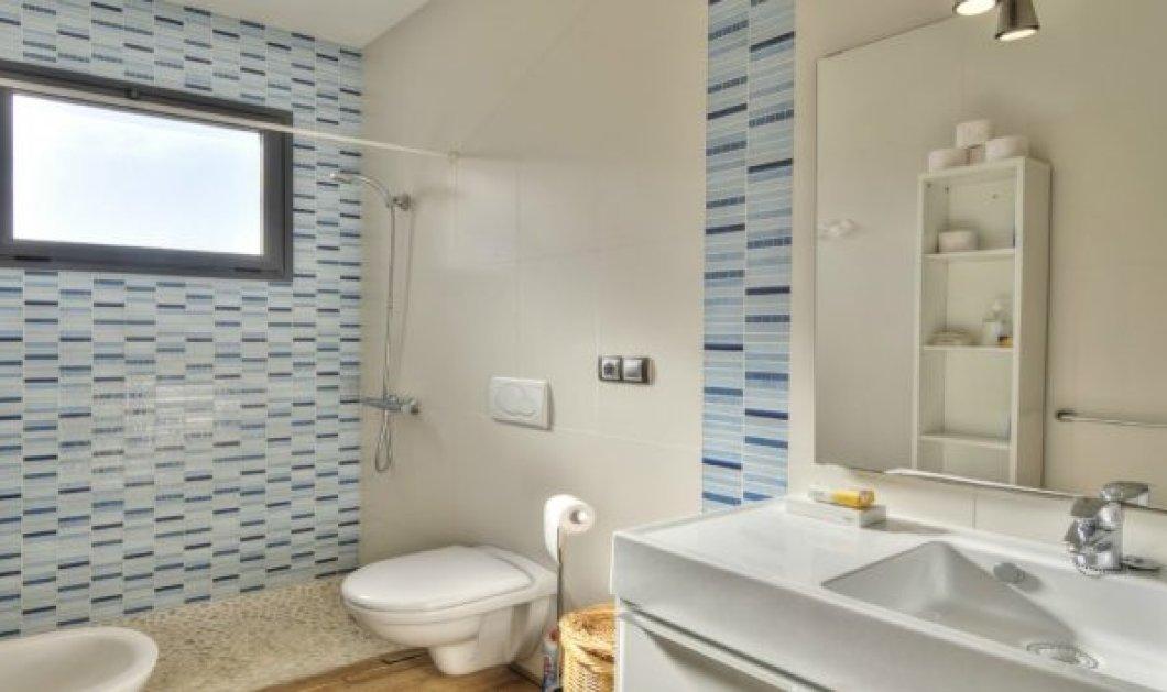 Σπύρος Σούλης: Αυτό πρέπει να κάνετε για να μυρίζει πάντα τέλεια το μπάνιο σας! - Κυρίως Φωτογραφία - Gallery - Video