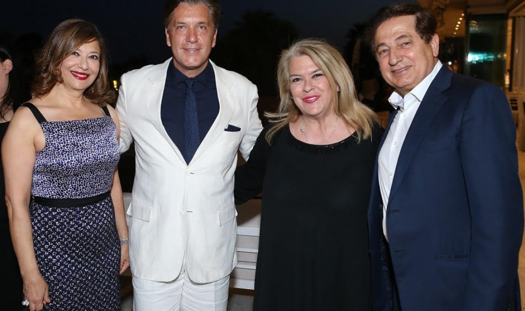 Lifeline Hellas: Τουρνουά golf & φιλανθρωπικό δείπνο υπό την αιγίδα της πριγκίπισσας Αικατερίνης της Σερβίας (φώτο) - Κυρίως Φωτογραφία - Gallery - Video