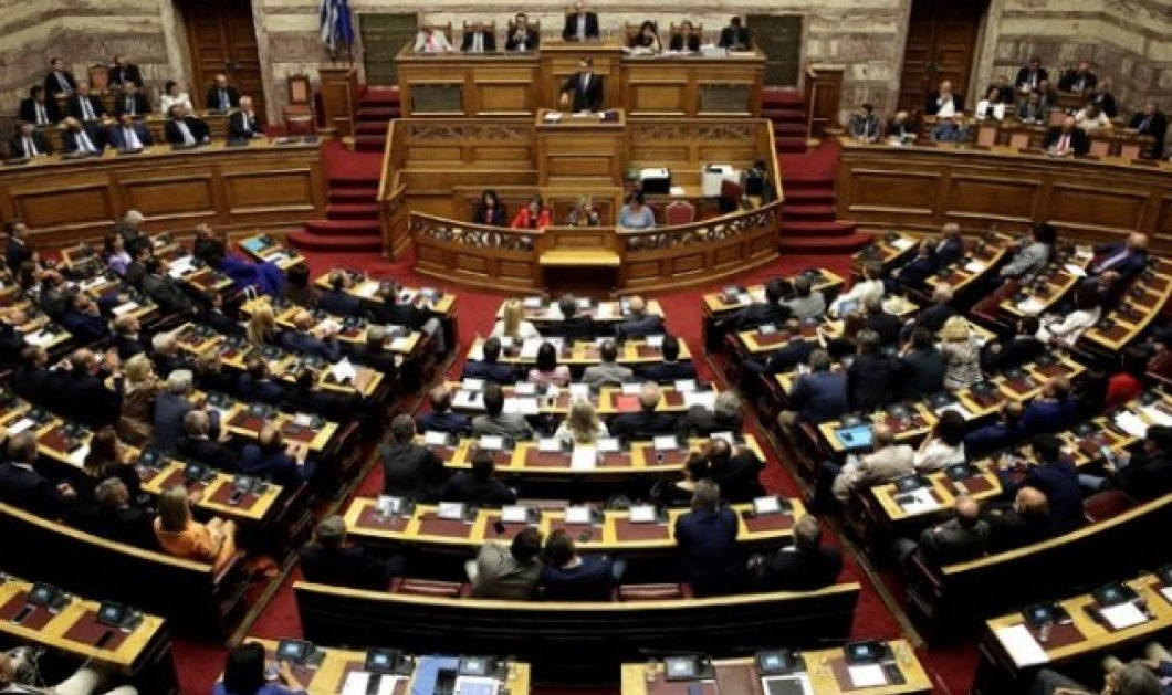 Aυλαία για τo νομοθετικό έργο: Κατατίθεται το νομοσχέδιο για «το επιτελικό κράτος» - Κυρίως Φωτογραφία - Gallery - Video