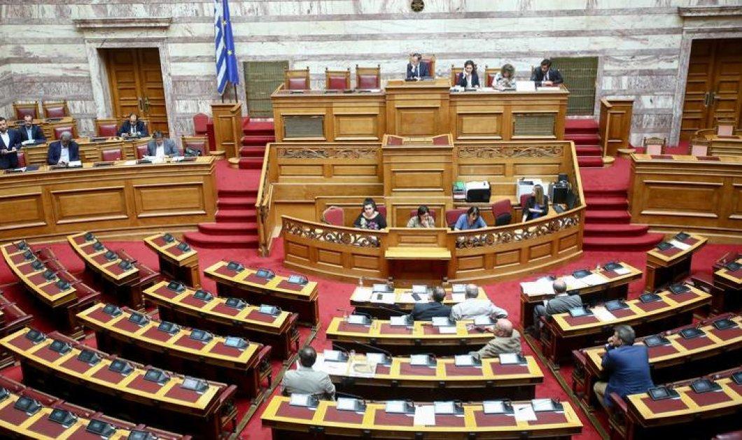 Μόνο 62 είναι οι γυναίκες από τους 300  της νέας Βουλής - Όλα τα ονόματα  - Κυρίως Φωτογραφία - Gallery - Video