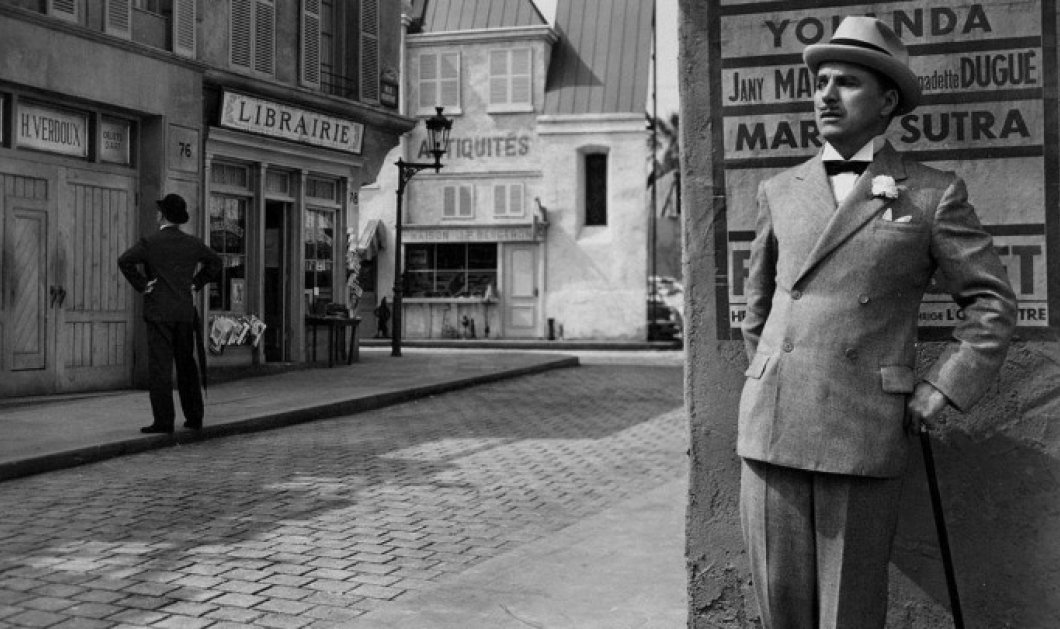Ταινίες Πρώτης Προβολής: Σε θερινά σινεμά με Τσάρλι Τσάπλιν, Μπερτολούτσι και Spider-Man - Κυρίως Φωτογραφία - Gallery - Video