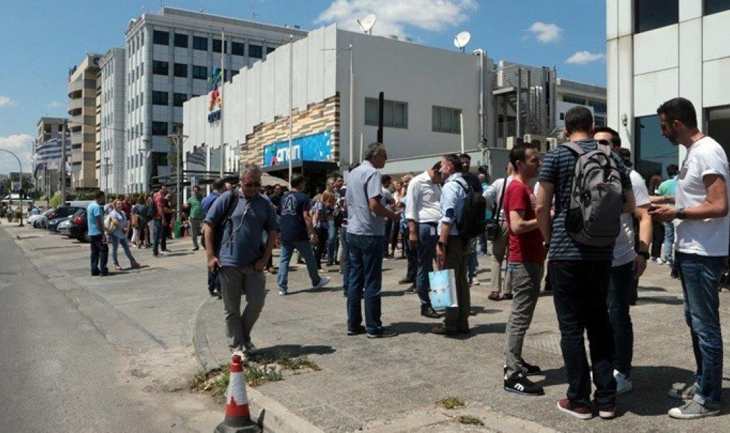 Σεισμός στην Αθήνα: Κατέρρευσαν ακατοίκητα σπίτια - Στις 16.30 η συνεδρίαση της Πολιτικής Προστασίας  - Κυρίως Φωτογραφία - Gallery - Video
