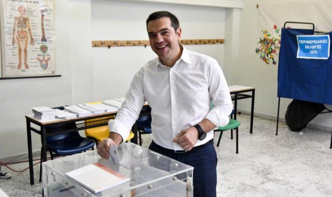 Βουλευτικές εκλογές 2019: Που θα ψηφίσουν οι πολιτικοί αρχηγοί;  - Κυρίως Φωτογραφία - Gallery - Video
