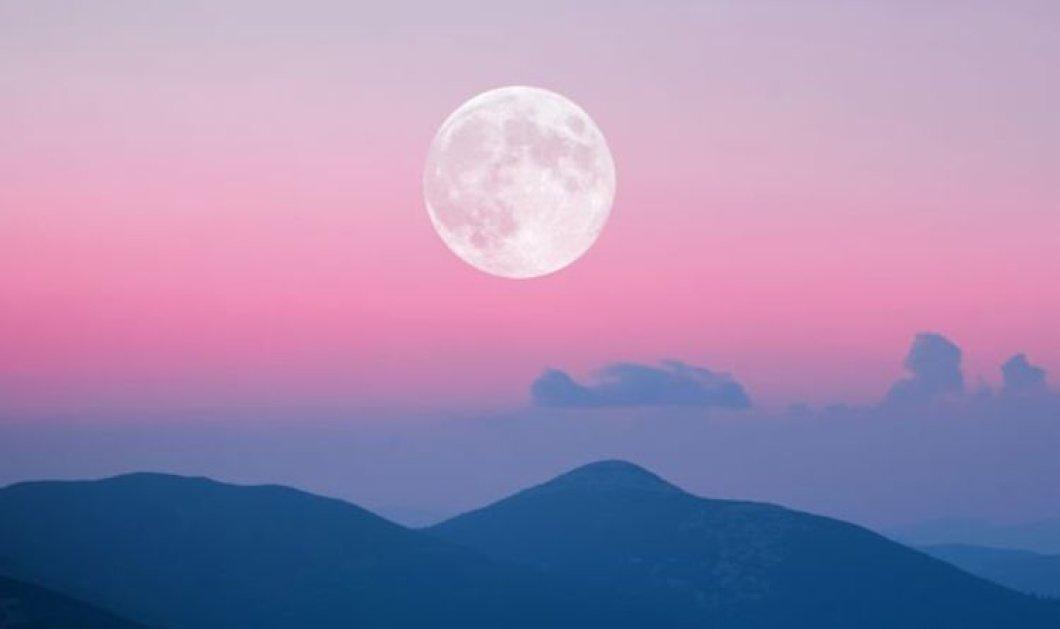 ''Μεγαλοκοπελιά'' η Σελήνη: Δεν φαντάζεστε πόσο δισεκατομμυρίων ετών είναι η ηλικία της  - Κυρίως Φωτογραφία - Gallery - Video
