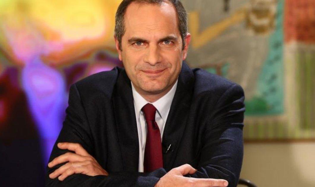 Ο Κωνταντίνος Ζούλας θα είναι ο νέος πρόεδρος της ΕΡΤ - Κυρίως Φωτογραφία - Gallery - Video