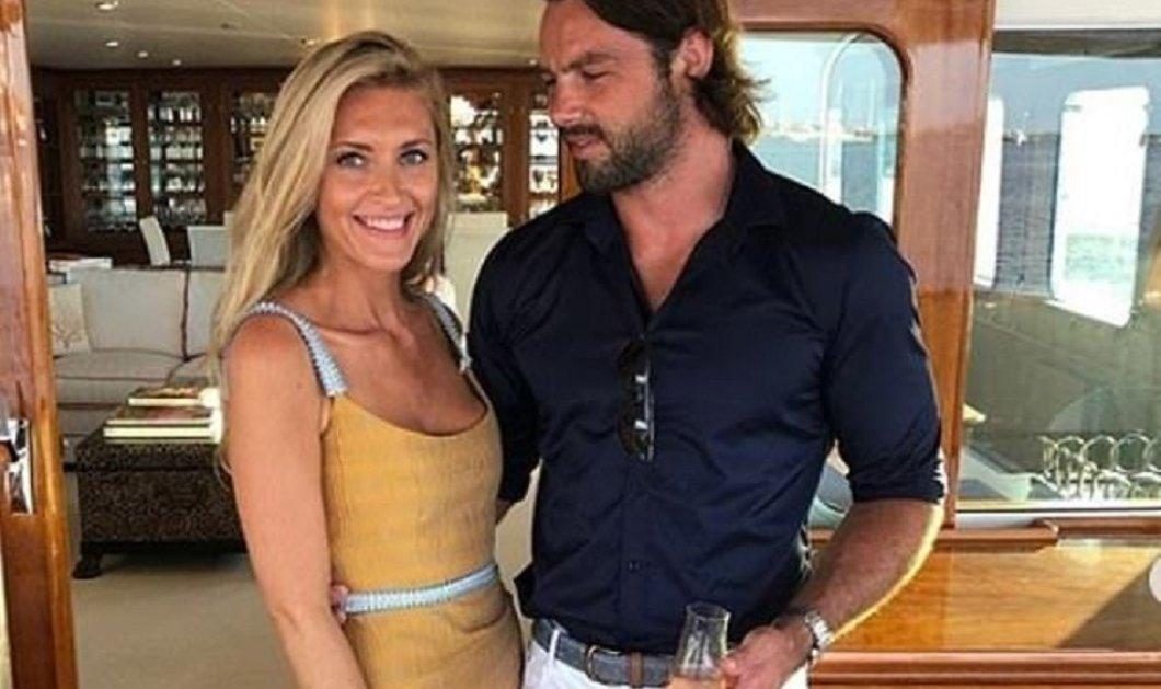 Άσος του ράγκμπι παντρεύτηκε μετά από 15 μέρες γνωριμίας με μια κοπέλα & ένα χρόνο μετά το διαζύγιο του (φώτο)  - Κυρίως Φωτογραφία - Gallery - Video