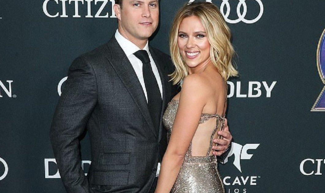 Έχει και η Scarlett Johansson κυτταρίτιδα! - So what - Ερωτευμένη με τον τρίτο μνηστήρα της - Έτοιμη για τρίτο γάμο - Φώτο από την παραλία  - Κυρίως Φωτογραφία - Gallery - Video