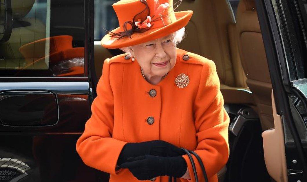 Βουλευτής κατακεραυνώνει την Βασίλισσα Ελισάβετ για το Brexit: Δες τι συνέβη στον ξάδερφό σου Κων/νο τέως Βασιλιά της Ελλάδος - Κυρίως Φωτογραφία - Gallery - Video