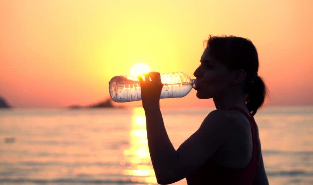 Ποιο μεταλλικό νερό είναι καλό για σας - Λίστα με την ανάλυση των γνωστότερων νερών της αγοράς - Κυρίως Φωτογραφία - Gallery - Video